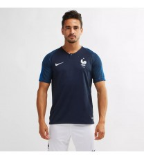 France Home Jersey 18/19