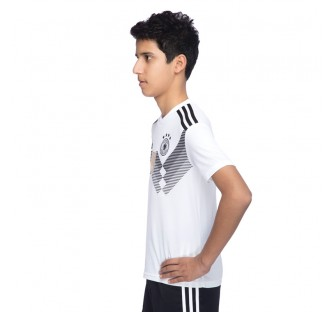 Germany Home Jersey 2018 - KIDS
