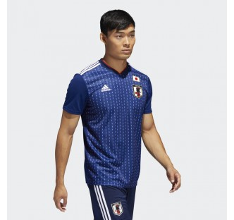 Japan Home Jersey 2018