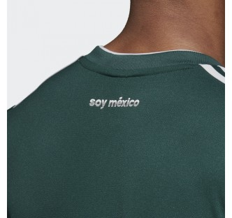 Mexico Home Jersey 2018