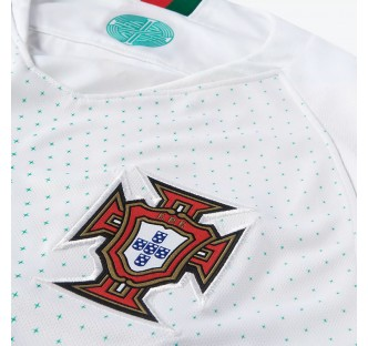 Portugal Away Jersey 18/19