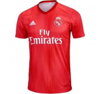 Real Madrid 3rd Shirt 18/19