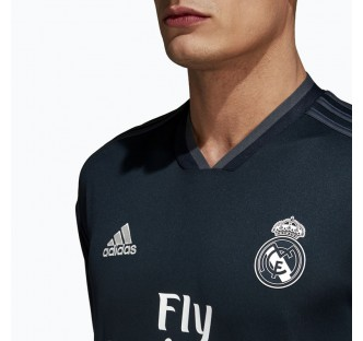Real Madrid Away Shirt 18/19