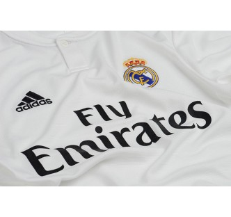 Real Madrid Home Shirt 18/19 - (KIDS)
