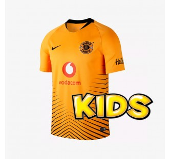 Kaizer Chiefs Home Jersey 18/19 - KIDS