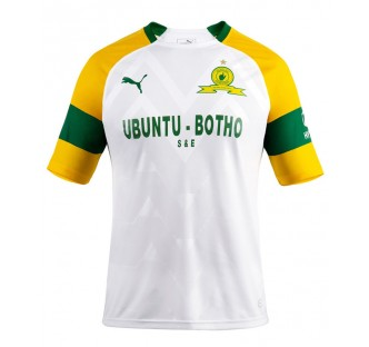 Mamelodi Sundowns Away 18/19