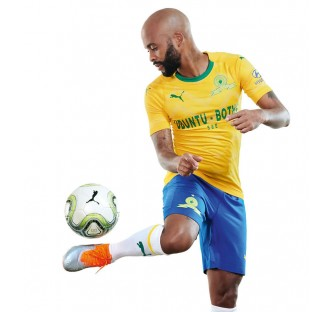 Mamelodi Sundowns Home 18/19