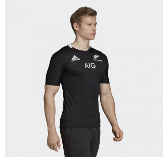 All Blacks Home 2019