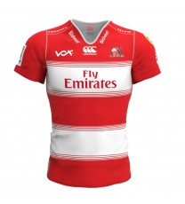 Lions Super Rugby Home Jersey 2018 - Youth
