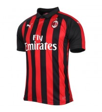 21b11b21a AC Milan Home 18 19