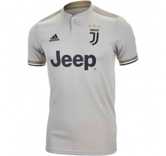 Juventus Away Shirt 18/19