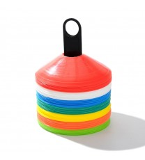 Training Cones - Set of 50