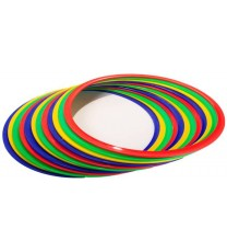Agility Rings (10 pack)