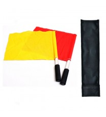 Linesman Flags (2 pack)