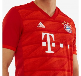 Bayern Munich Home 19-20