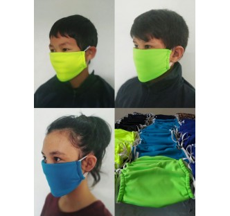 Pro Cloth Face Mask