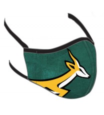 Springboks 3 Ply Face Mask