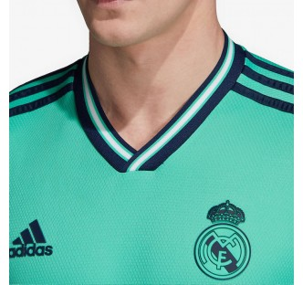 Real Madrid 3rd 19/20