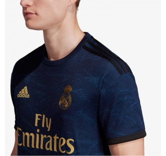 Real Madrid Away 19/20
