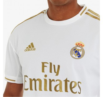 Real Madrid Home 19/20