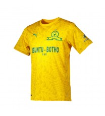Mamelodi Sundowns Home 19/20