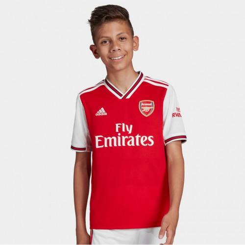 buy online f6492 66e95 Arsenal FC Home 19/20 - KIDS