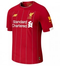 Liverpool Home 19/20