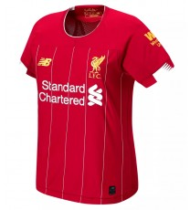 Liverpool Home 19/20 - Ladies