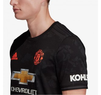 Manchester United 3rd Shirt 19/20