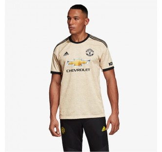 Manchester United Away 19/20