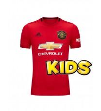 201ecb878e5 Manchester United Home 19 20 KIDS
