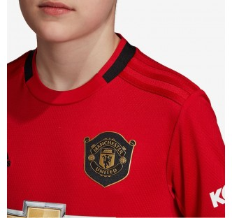Manchester United Home 19/20 KIDS