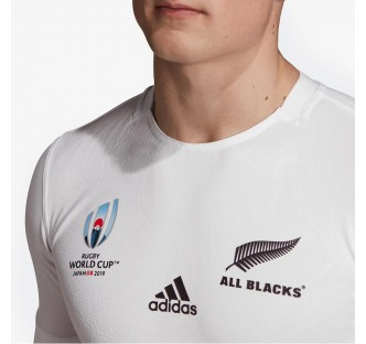 All Blacks Away World Cup Rugby Jersey 19-20