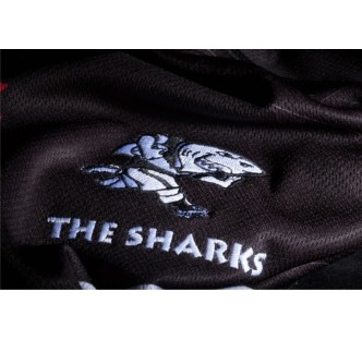 Sharks Super Rugby Home Jersey 2017