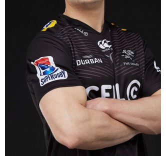 Sharks Super Rugby Home Jersey 2018