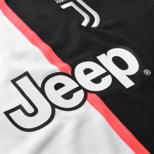 new product f8bb0 9af29 Juventus Home Jersey 19/20 - KIDS