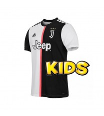 Juventus Home Jersey 19/20 - KIDS