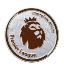 Premier League Champions Badges 16/17