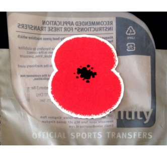 RBL Poppy Patch