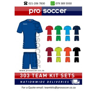 Kappa 303 Team Kit