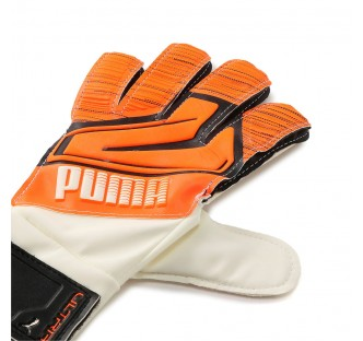 Ultra Grip 4 RC - Gloves - Orange