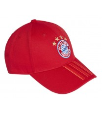 Bayern Munich 3S Cap