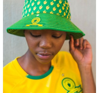 Mamelodi Sundowns Bucket Hat