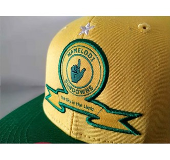 Mamelodi Sundowns Flat Cap