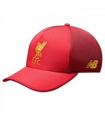 Liverpool Elite Snapback Cap