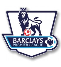 Barclays Premier League Arm Patch 13/14