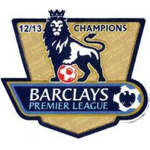 Barclays premier league champions