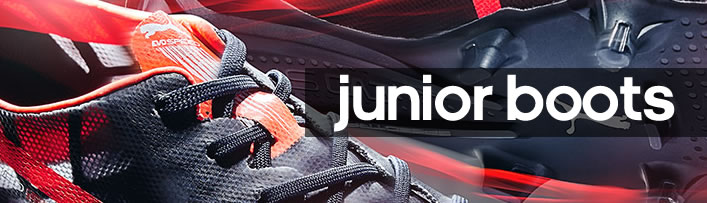 Junior Soccer Boots