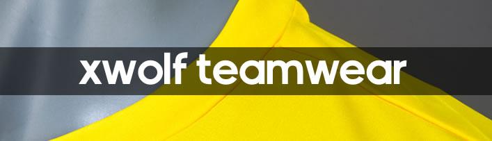 Xwolf Teamwear