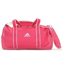 Adidas W C ESS Backpack Pink